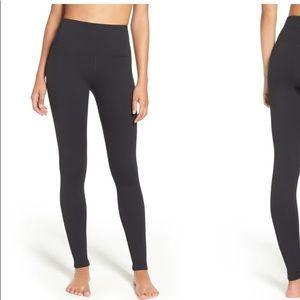 Live high waist leggings Zella leggings